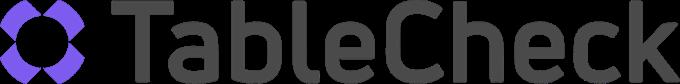 tablecheckのロゴ画像