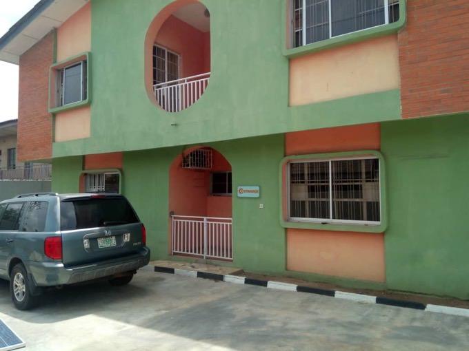 standage、ナイジェリアの写真2