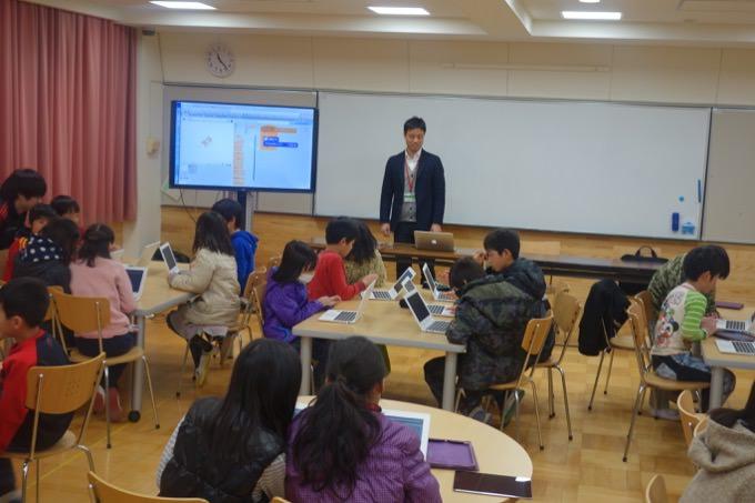 ステモンのスクール生の写真